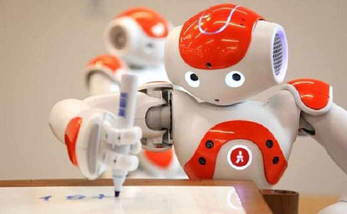 China Robot Journalist