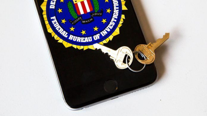 Hacker Steals iPhone Cracking Tools used by FBI, Leaks it