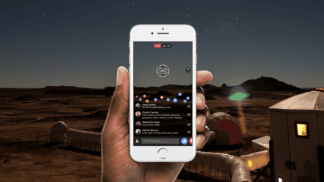 Facebook just introduced 360 livestreaming to everyone