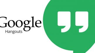 Google planned to remove Hangout's send and receive SMS messages