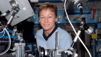 Peggy Whitson, the brave austronaut sets a new record for most spacewalks