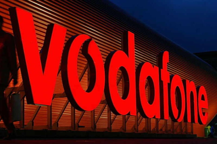 Vodafone Doesn't Need a Court Order to Block Two Pirate Domains
