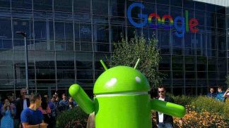 Android tops the list as the most used OS on the internet than Windows