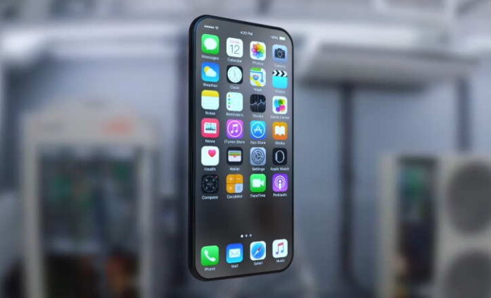 Apple is planned to Integrate Touch ID into the OLED screen on the new iPhone