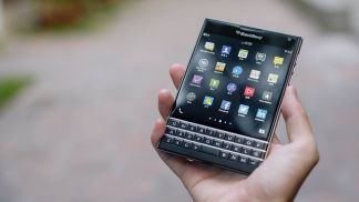 BlackBerry comebacks with the new devices after a long period of time