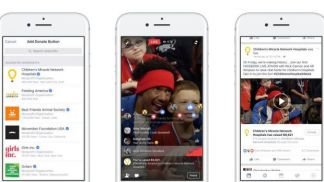 """Facebook's new tool """"Personal Fundraisers"""" help people to raise fund for a good cause"""