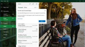 Gmail users to get Windows 10's best new mail and calendar features sooner