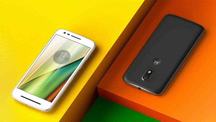 Motorola's new Moto E4 and E4 Plus smartphone is powered by