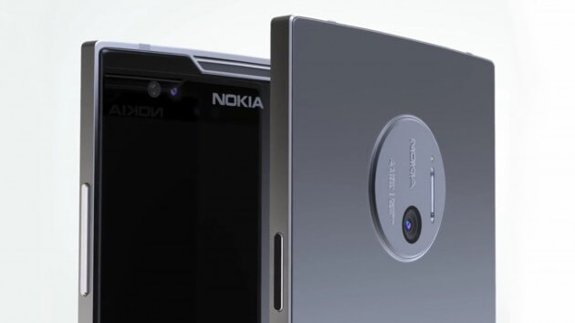 Nokia 9 handset leaks: OZO Audio Technology, Android 7 1 2
