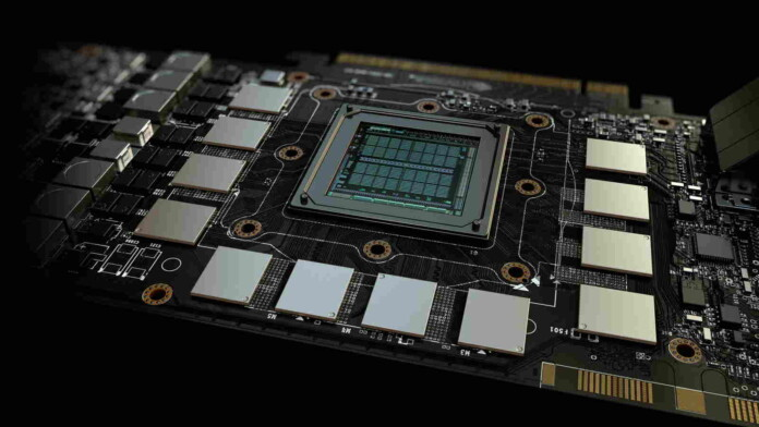 Nvidia Volta GPU introduces the new GDDR6 Memory which is twice as fast as GDDR5