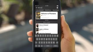 Snapchat launches Stories to complete its all-out assault on Snapchat