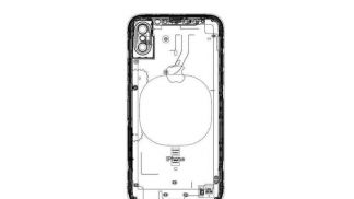 iPhone 8 render showcases rear mounted Touch ID sensor and a vertical Dual-Camera setup