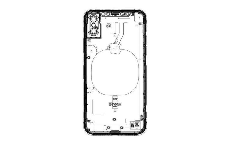 backup photos from iphone iphone 8 rumors rear mounted touch id vertical dual 2193
