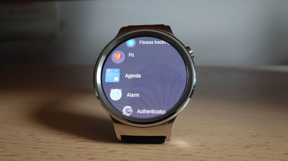 Huawei Watch is now rolling out Android Wear 2.0 update ...