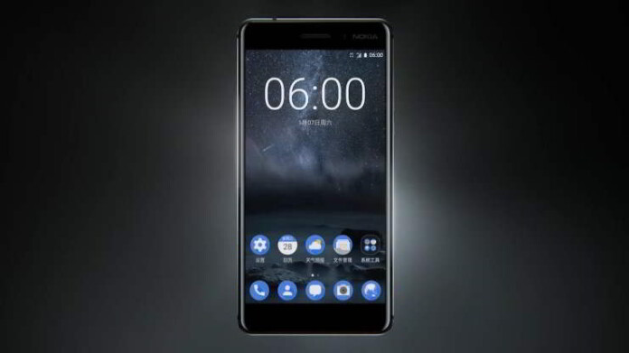 Nokia 8 plans to hit market in June along with Nokia 3, Nokia 6, and Nokia 5 smartphones