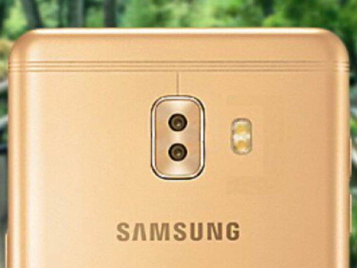 Samsung Galaxy C10 to offer dual camera in its smartphone
