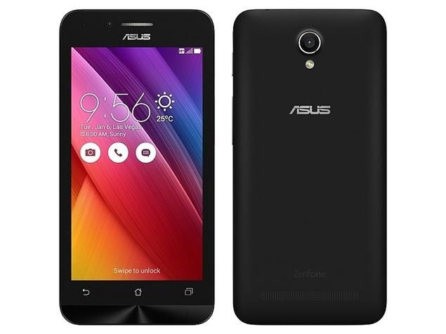 Asus Zenfone Go 2 spotted on Geekbench to confirm the release