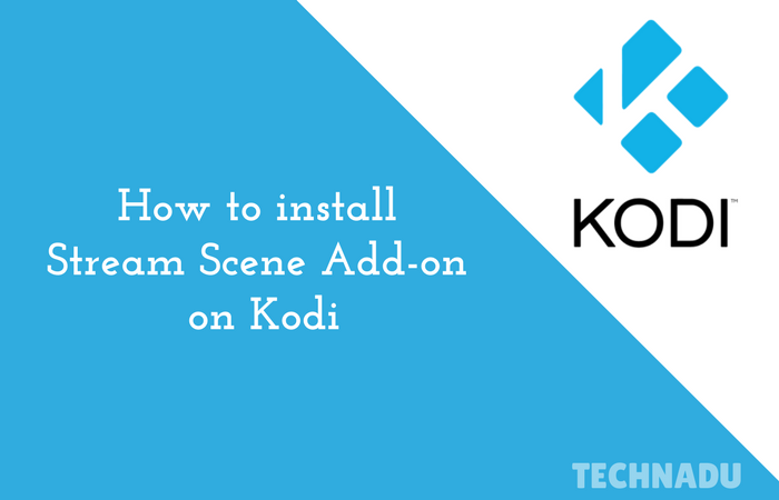 how to install add on installer