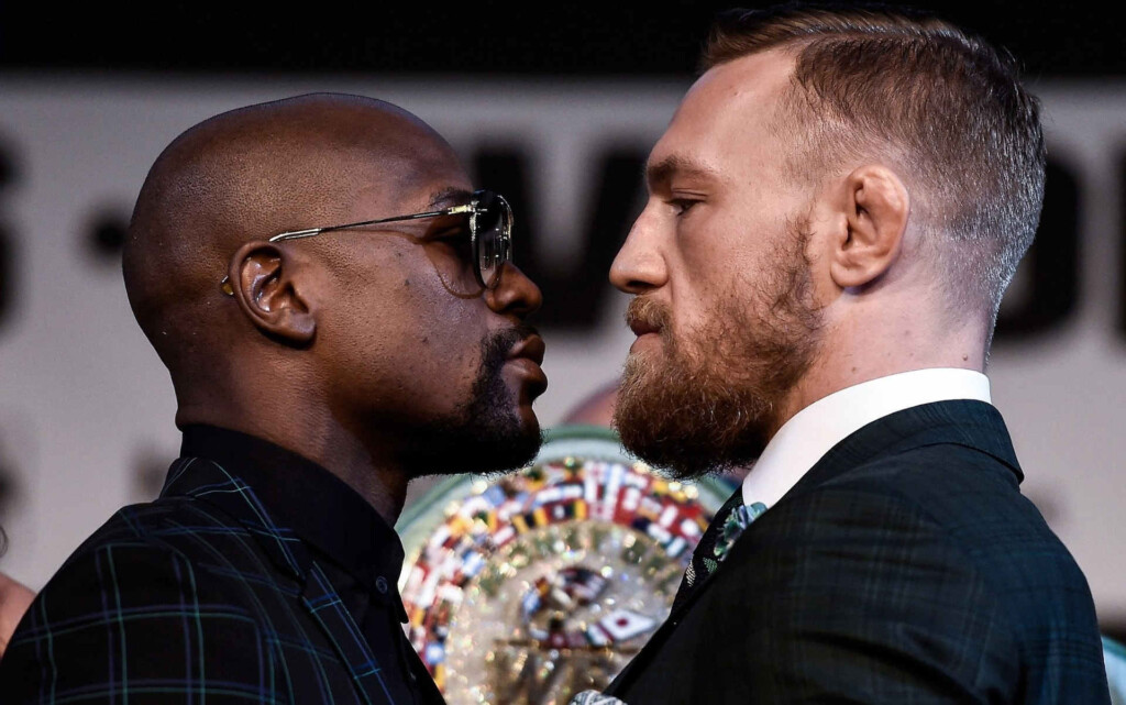 Watch Mayweather vs McGregor Live Stream Fight