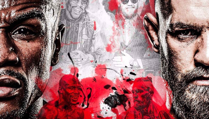 Watch Mayweather vs McGregor fight on Kodi