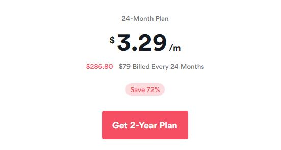 NordVPN Price and Plans