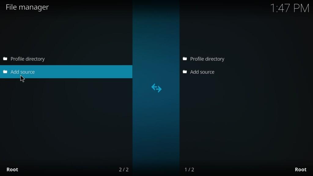 Kodi Installation - Screenshot 3