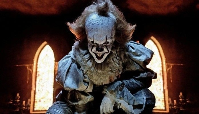 best horror movies on netflix this halloween