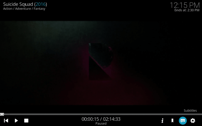 Exodus Not Working - Subtitles 4