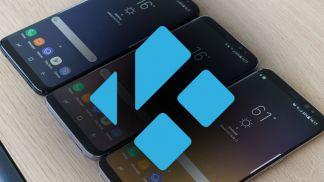 Install Kodi 17.5 on Android - Featured