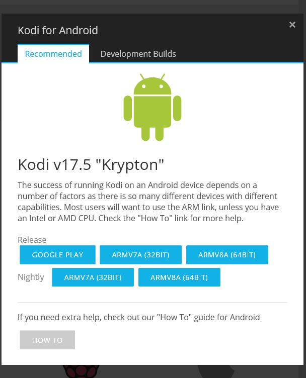 Install Kodi 17 5 on Android - Covering Phones, Tablets, and TVs!