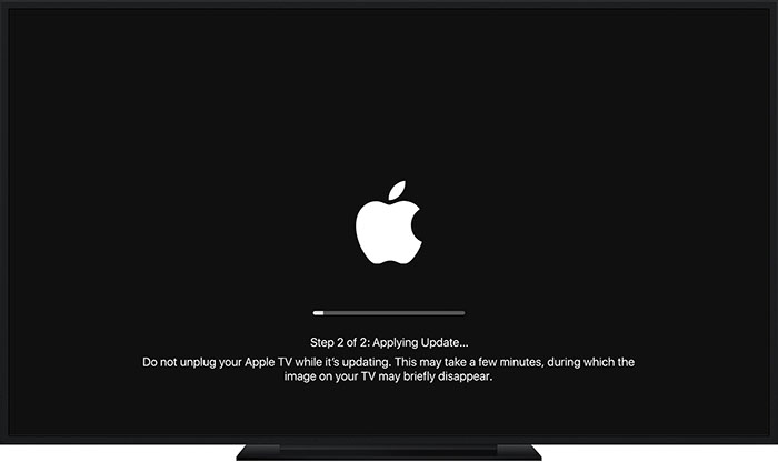 Install Kodi on Apple tv - Update 3