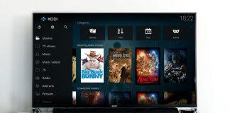 Install Kodi on Smart TV - Featured