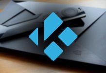 Kodi on Nvidia Shield TV -Featured