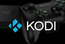 Kodi on Razer Forge TV - Featured