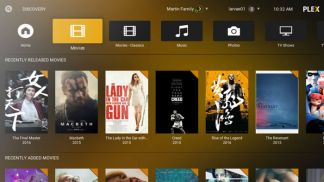 Plex Kodi Addon -Featured