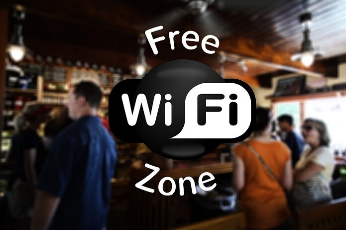 The Art of Using Public WiFi Safely