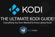 Ultimate Kodi Guide - Featured