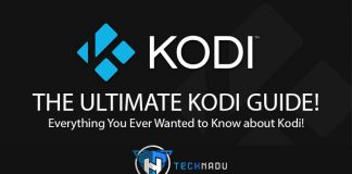 Ultimate Kodi Guide - Featured