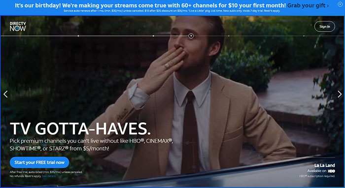 You Don't Need Cable TV Anymore, And Here's Why! - Directv