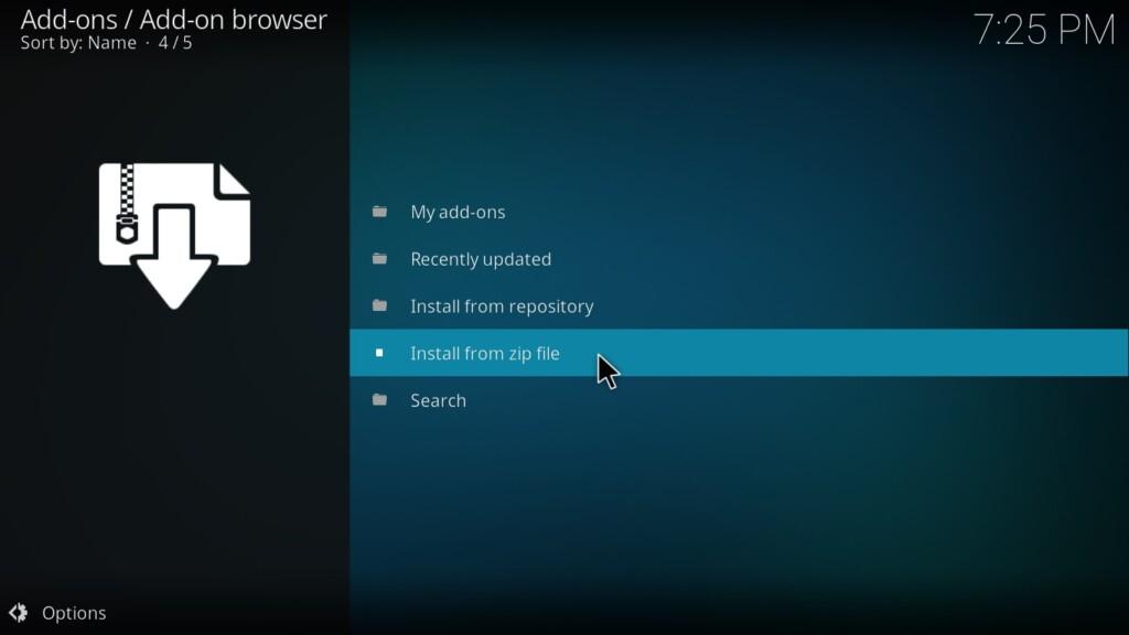 F4M Tester Kodi Addon – How to Install and Use? | TechNadu
