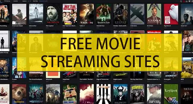 Streamin To Movies