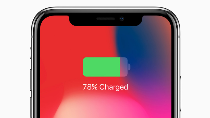 Image result for iphone x charge