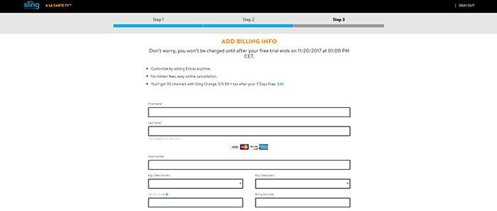 How to Watch Sling TV For Free? - TechNadu com