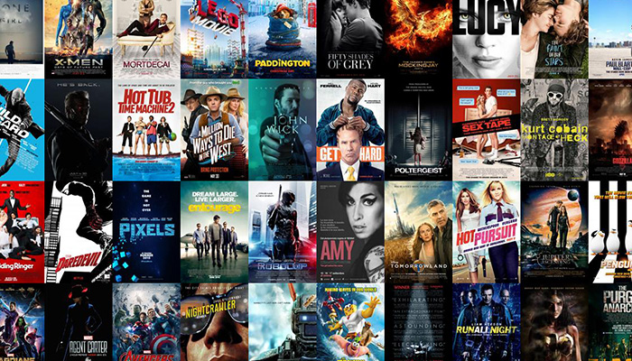 Top 15 Best Free Movie Streaming Sites Covering All