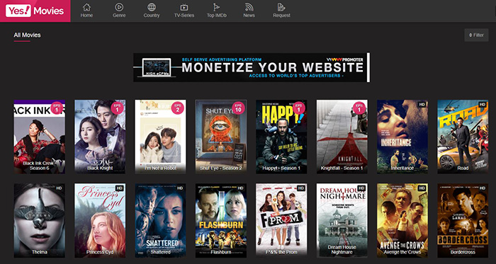 Best Free Movie Streaming Sites Top 10 Recommendations -1022