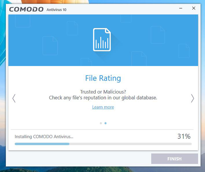 comodo dragon antivirus free download for windows 7