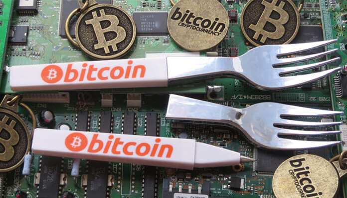 A Basic Guide to Bitcoin Forks