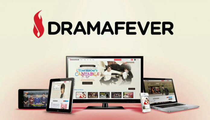 Dramafever Replacement
