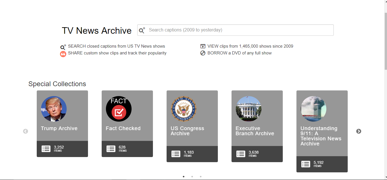 the internet archive movies