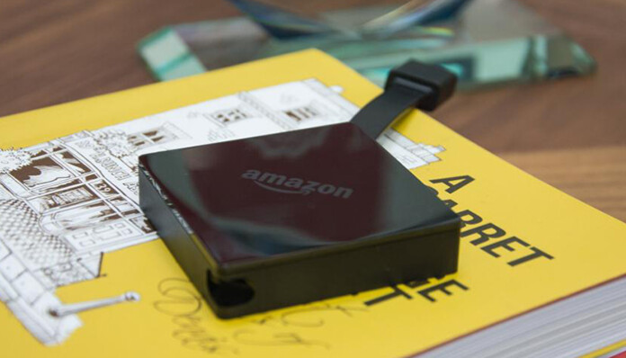 Amazon Fire TV Review - Featured